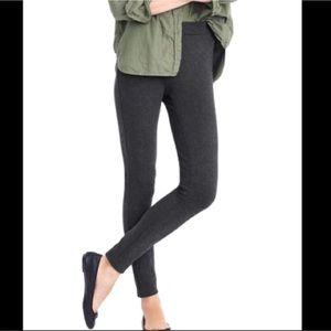 J. Crew pixie pants. 10s.
